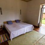 Hébergement à Andranomafana